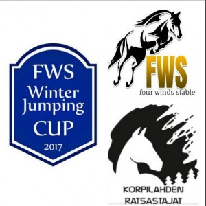 winter jumping cup